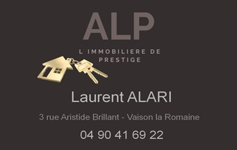 ALP - Partenaire Lions Club de Vaison la Romaine