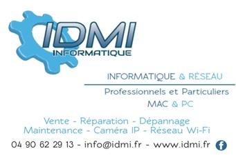 IDMI - Partenaire Lions Club de Vaison la Romaine