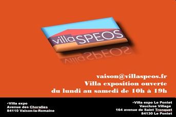 Villa SPEOS - Partenaire Lions Club de Vaison la Romaine
