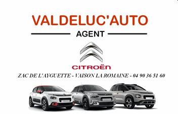 VALDELUC'AUTO - Partenaire Lions Club de Vaison la Romaine